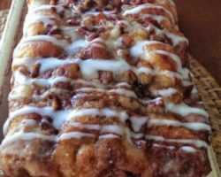 Awesome-Country-Apple-Fritter-Bread