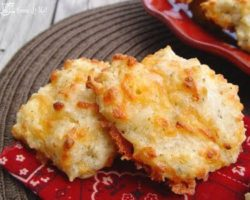 Cheddar-Bay-Biscuits