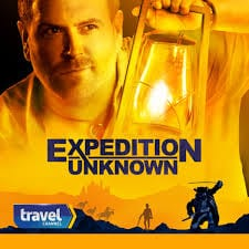 expeditionunknown
