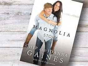 Book Review {The Magnolia Story & A Trip to Magnolia Silos}